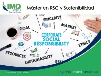 RSC y Sostenibilidad